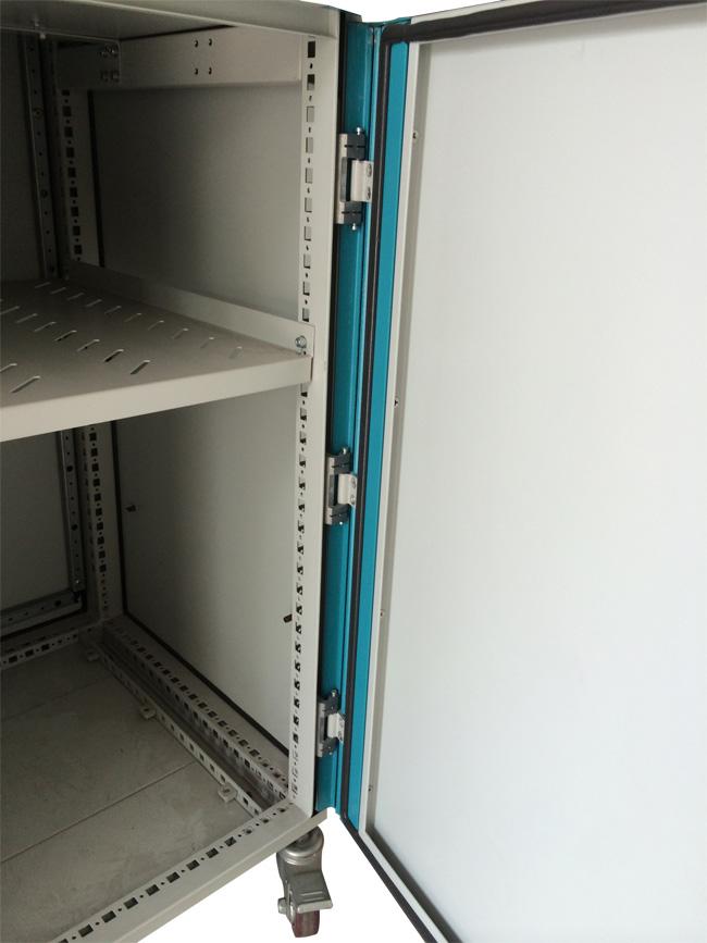 pc柜标准型-机箱机柜|仿威图结构机柜|数控设备设计